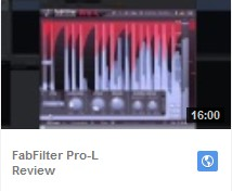 FabFilter Pro-L Review Video