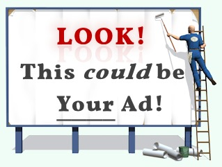 Picture: Your Ad Here